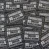 """SMASH RACISM"" Sticker Pack"