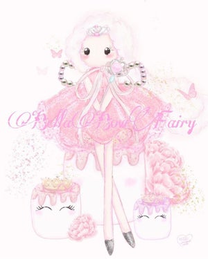 Image of Fairy Illustrations
