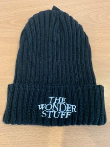 Image of Beanie - pre-order now. More stock arriving in February.