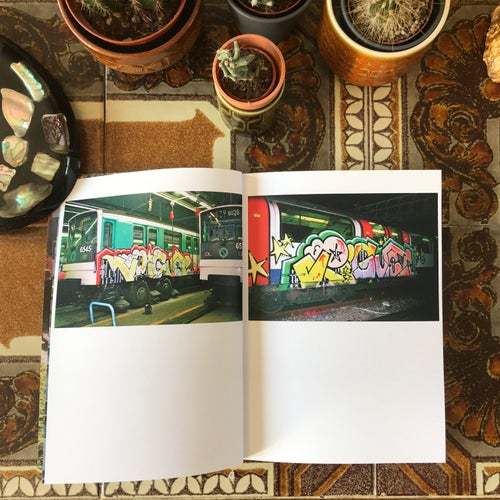 Image of Pavement Volume 1 - Zine