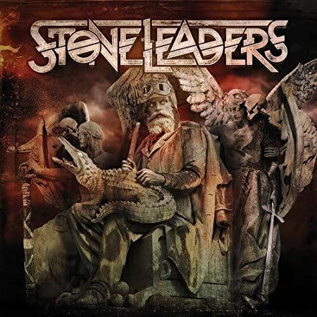 Image of STONE LEADERS - Stone Leaders