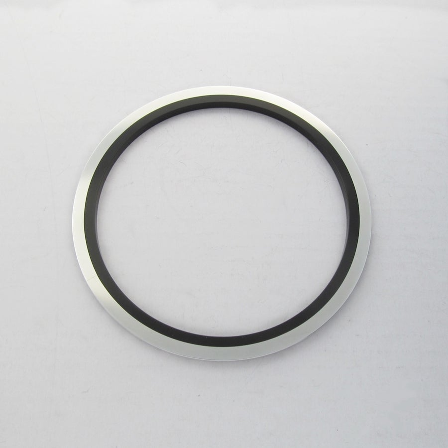 Image of Minimalist Silver Bangles