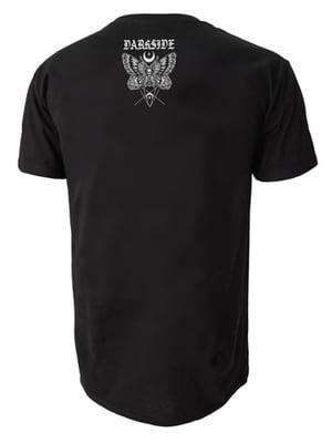 Image of DARKSIDE Death Moth Men's T-Shirt