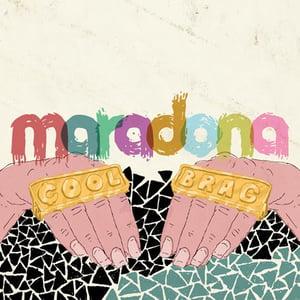 Image of Cool Brag EP