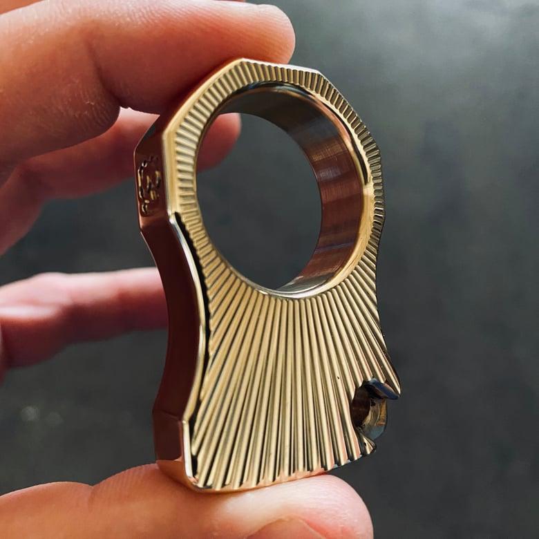 Image of Zero1- Brass
