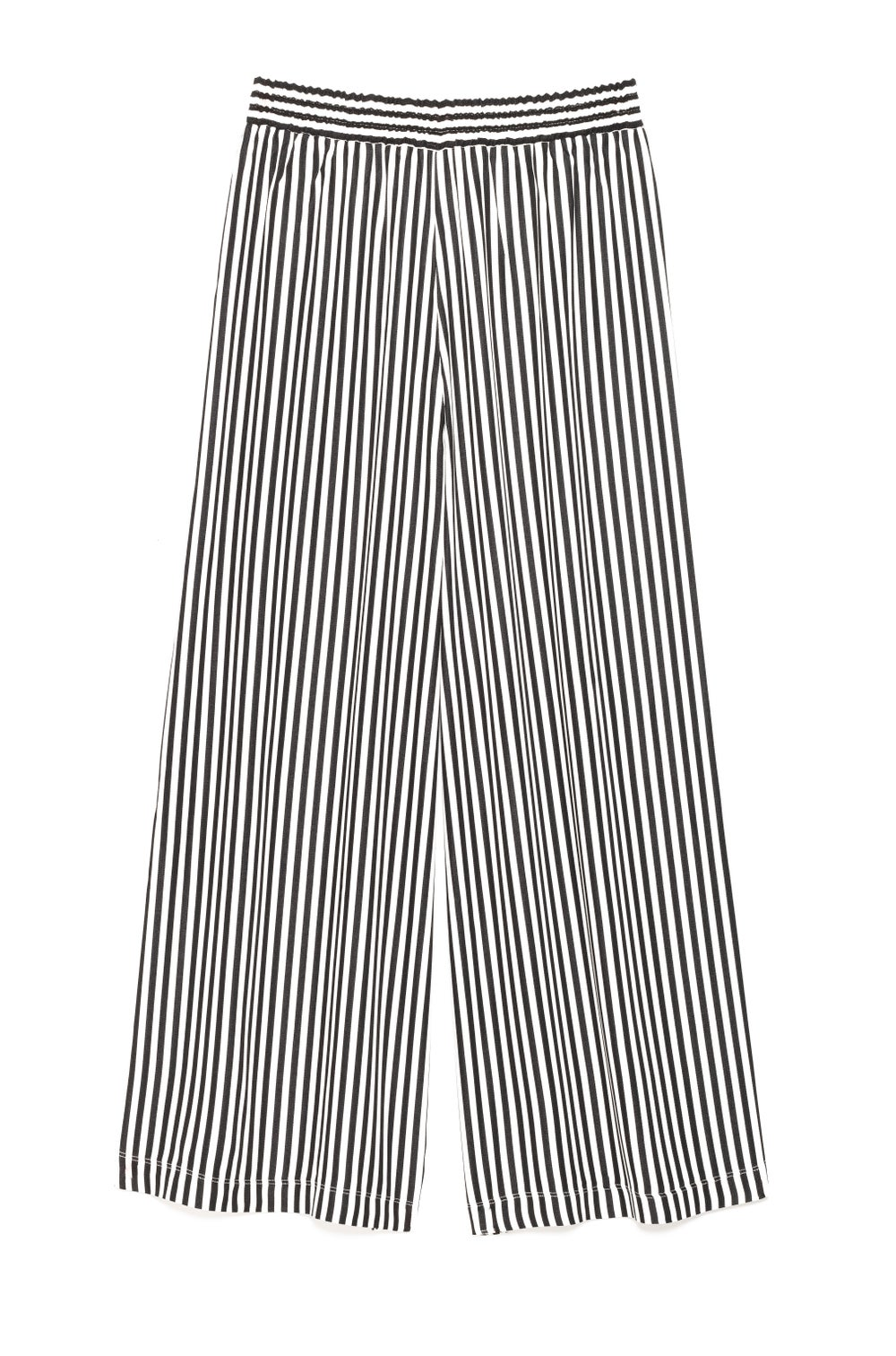 Image of Pantalon large OSCAR RAYÉ