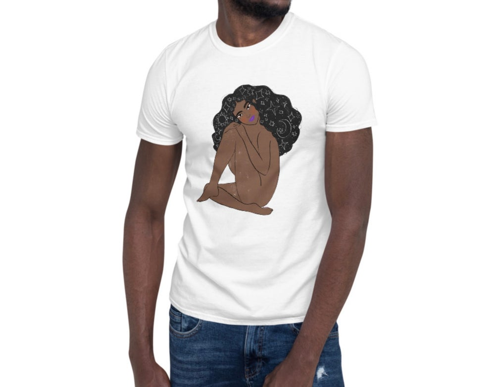 Image of Love Yourself Graphic TShirt