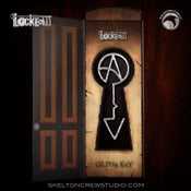 Image of Locke & Key: Alpha Key! COMING SOON!