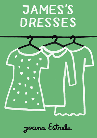 Image of James's Dresses by Joana Estrela