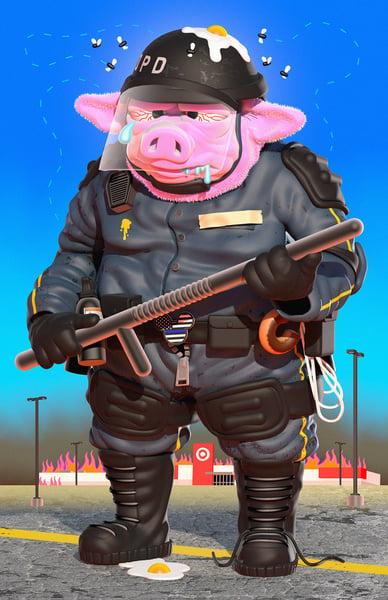 Image of Steamed Ham