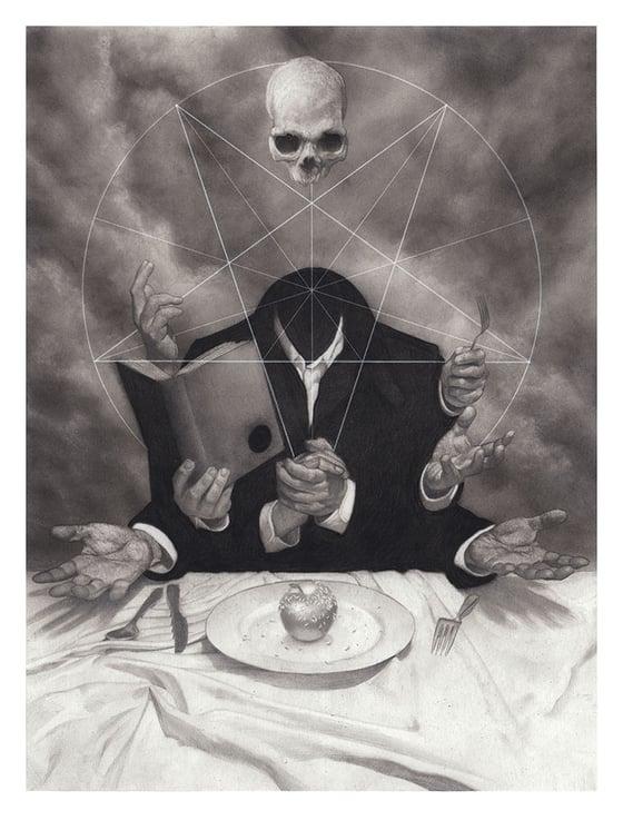 Image of Heavenly King, Comforter, Spirit of Truth (Print)