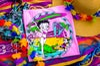 Betty Boop - Miami Mice Neon T Shirt