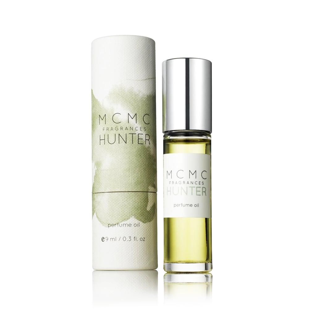 Image of MCMC Perfume Oil