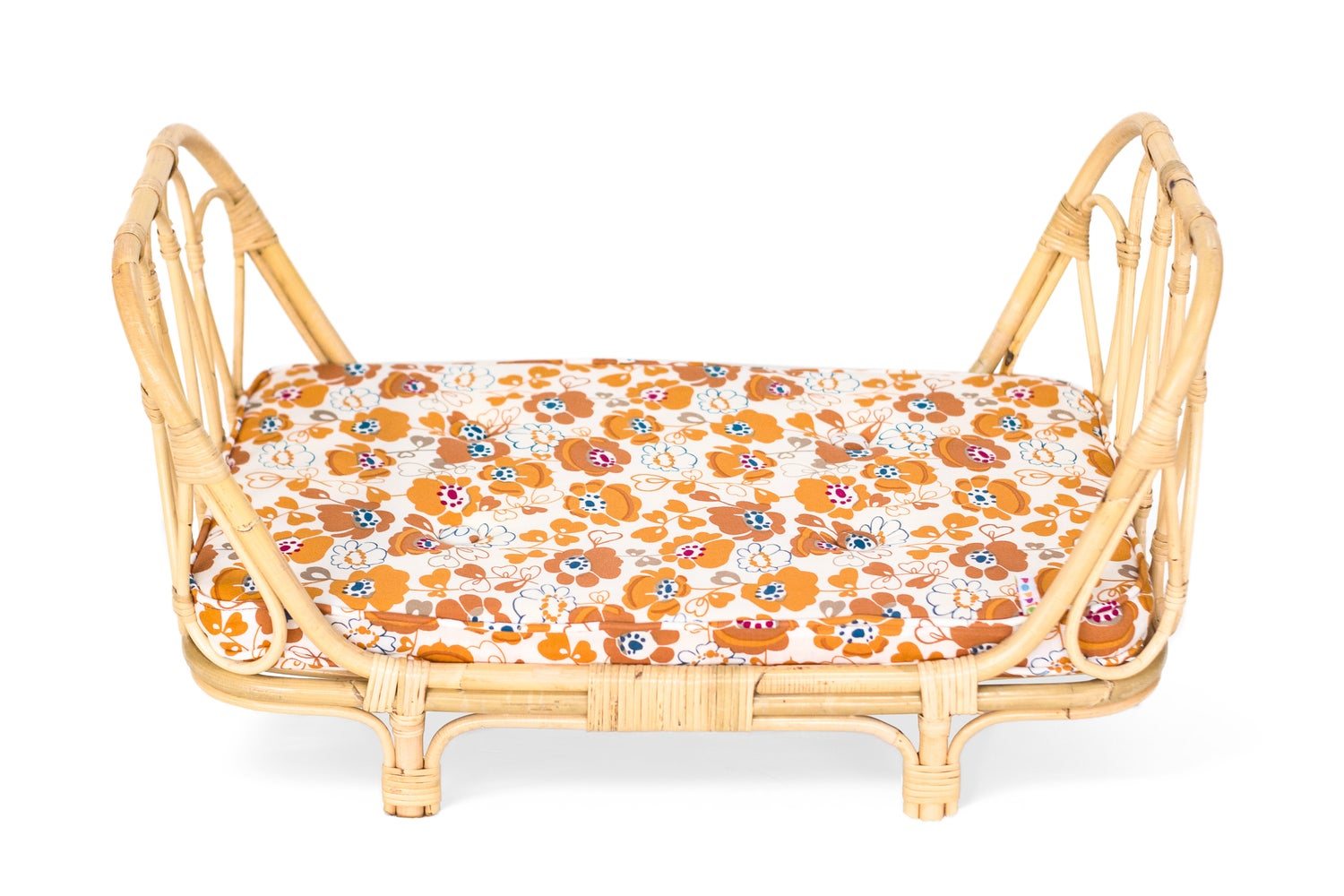 Image of Poppie Daybed Floral
