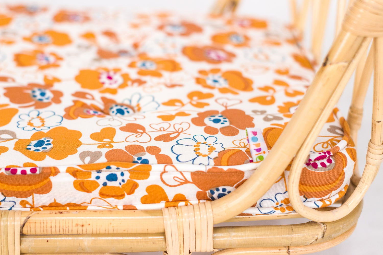 Image of NEW Poppie Daybed Floral