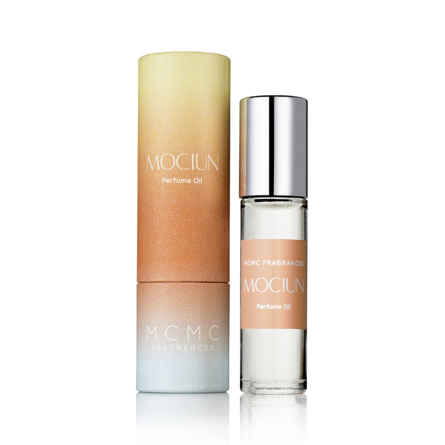 Image of MOCIUN PERFUME OIL