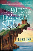 Image of TJ Klune -- <em>The House in the Cerulean Sea</em> -- Inky Phoenix Book Club