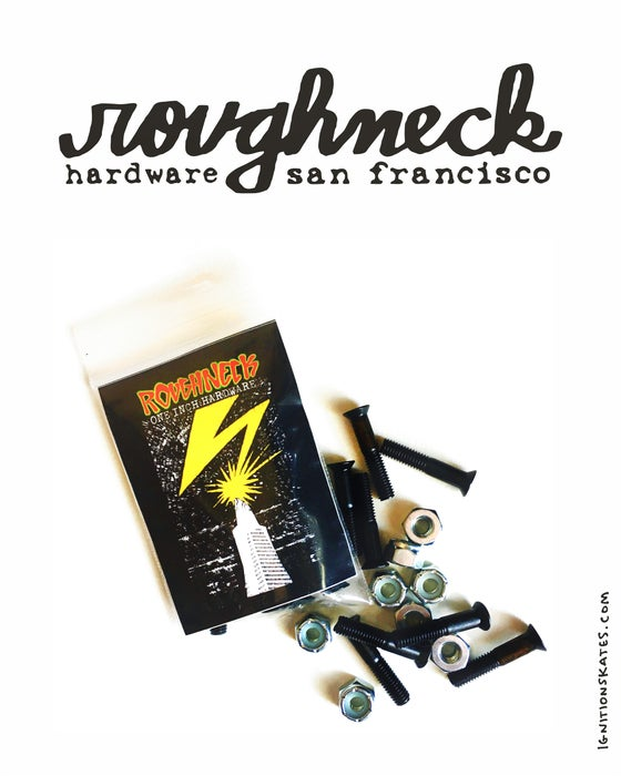 Image of ROUGHNECK HARDWARE