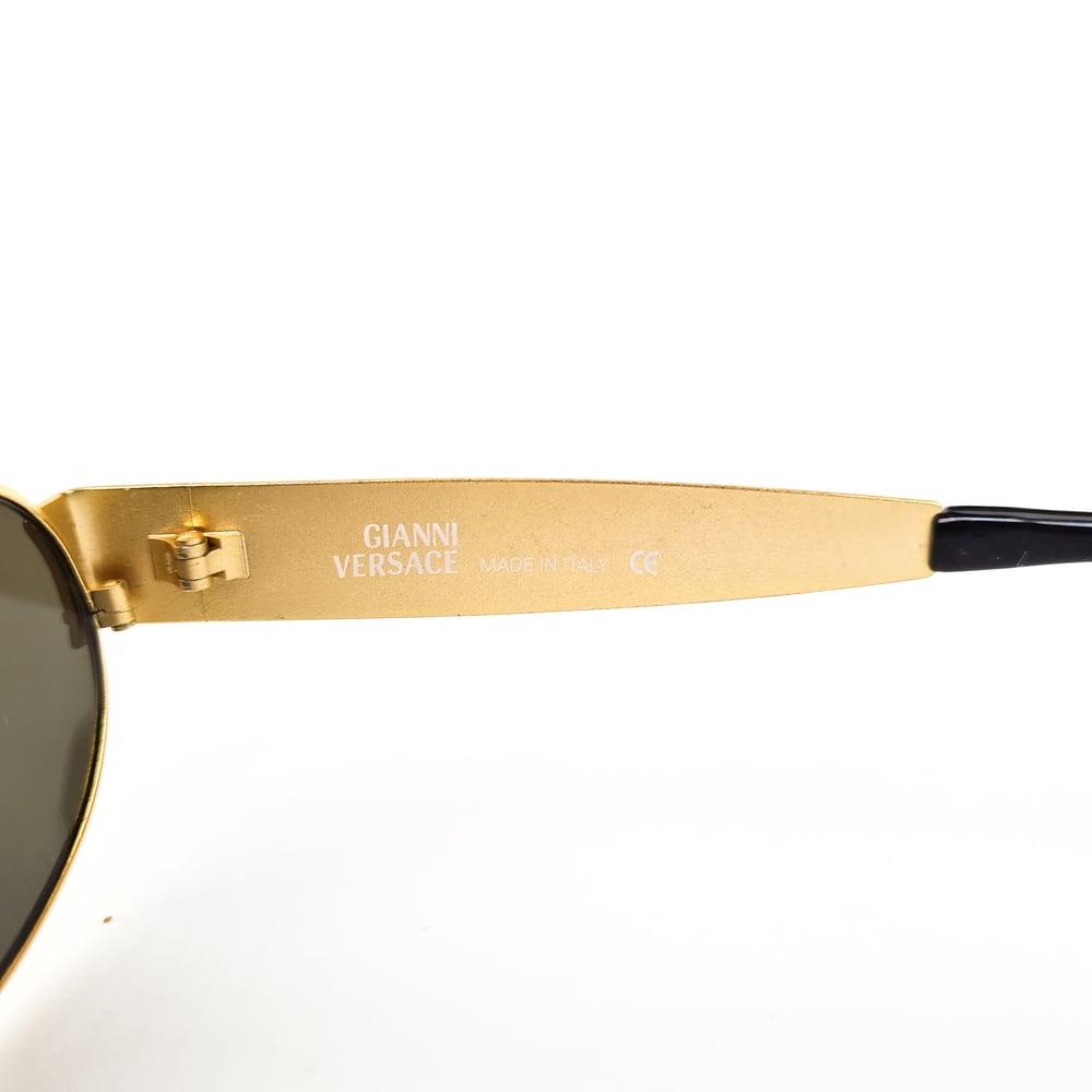 Image of Gianni Versace Sunglasses Mod.X05