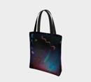 Image 1 of Microbes Tote Bag