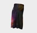 Image 4 of Retro Rocket Skater Skirt