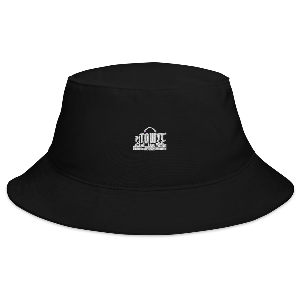 Image of Pi Town Sound Bucket Hat