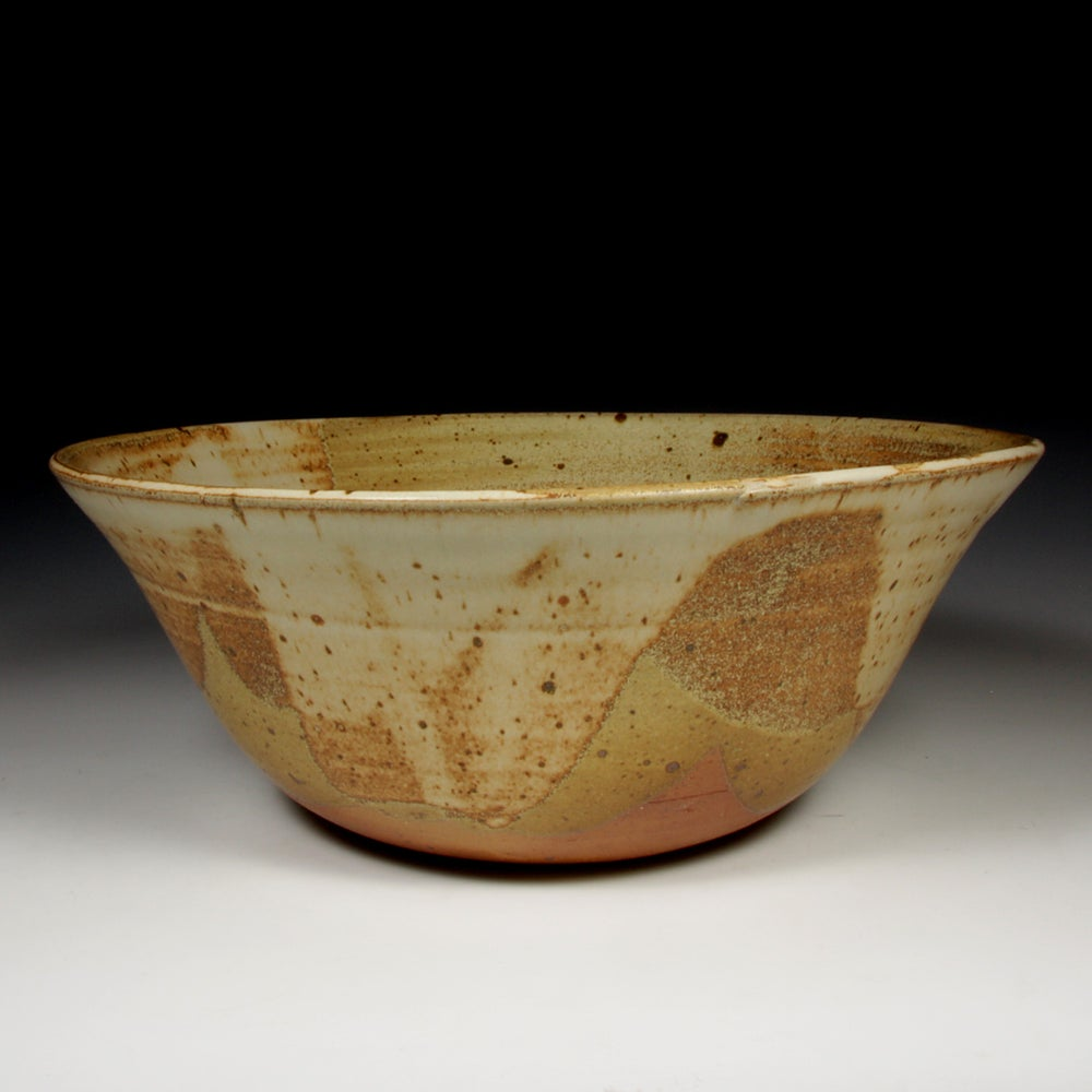 Clear matt bowl (e037)