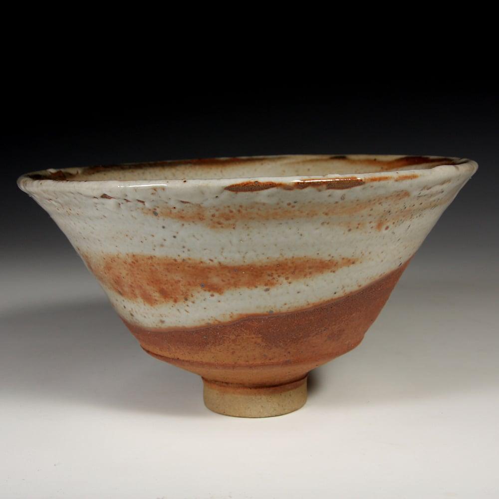 Shino bowl (e028)
