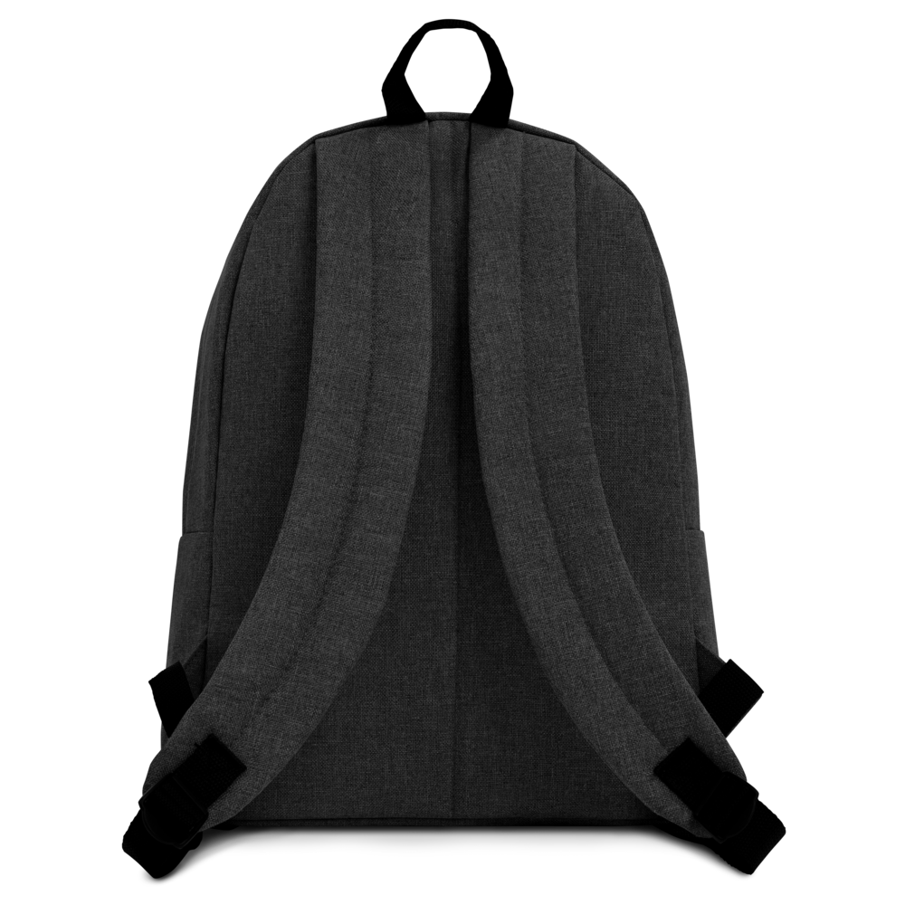 Image of Pi Town Sound Backpack