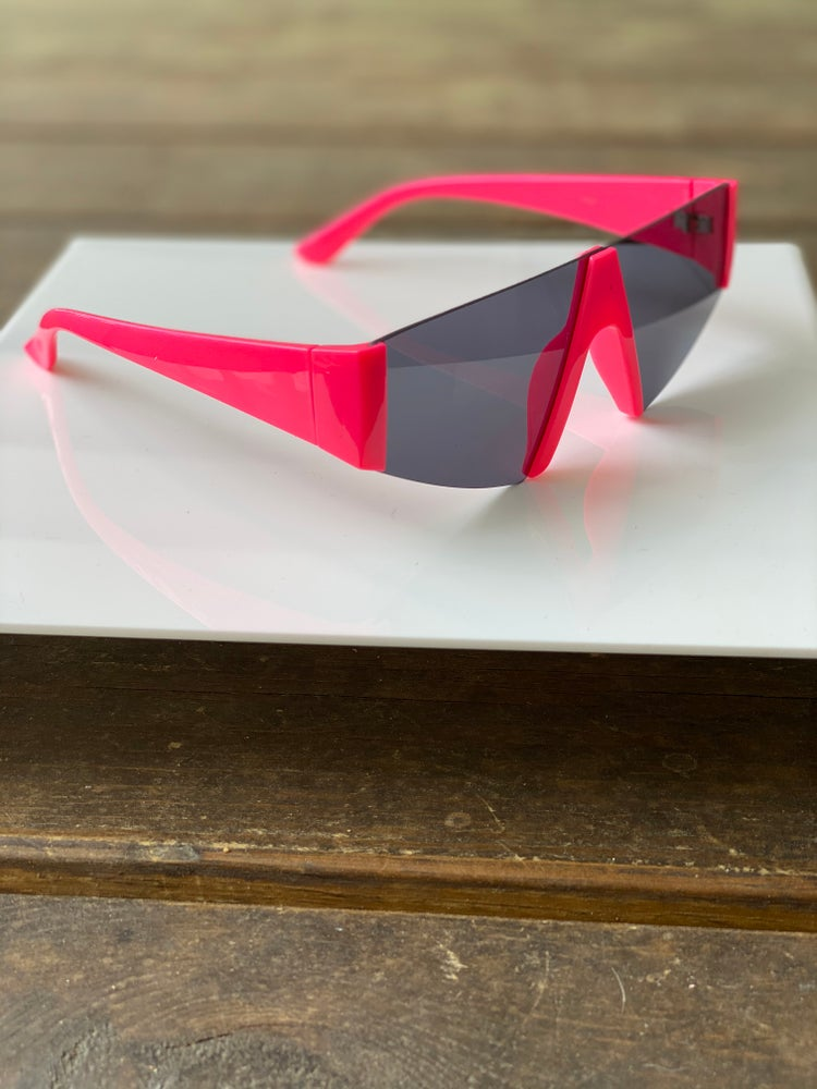 Image of Unisex Biker Shades