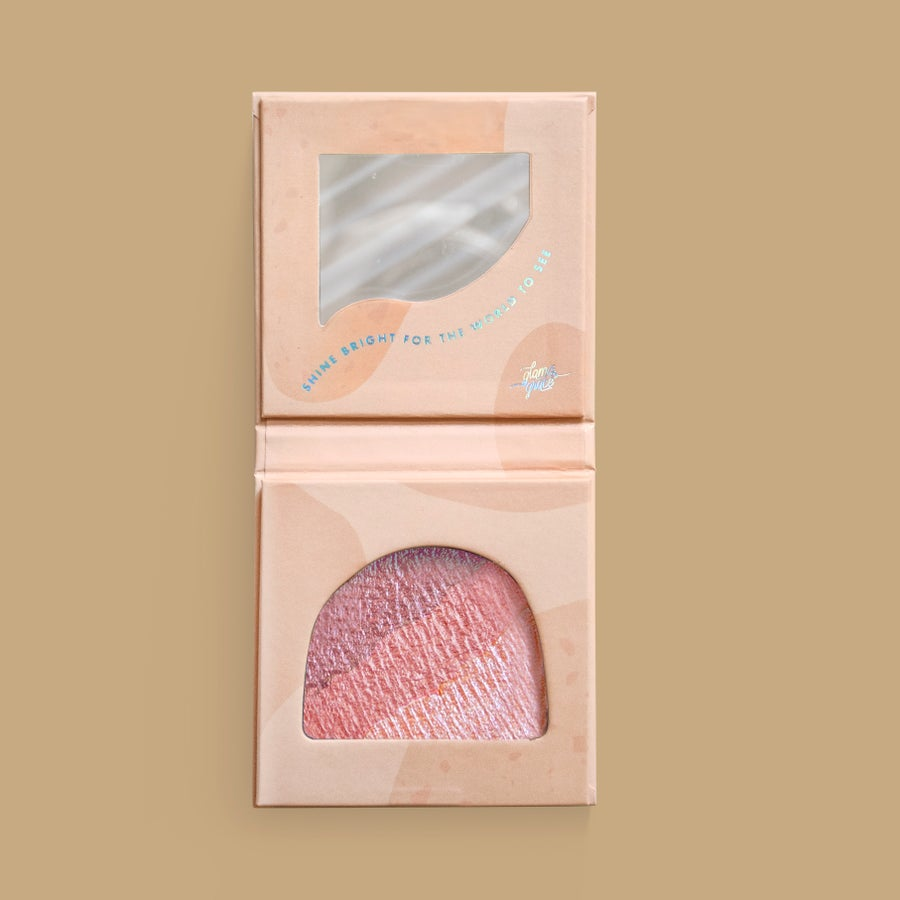 Image of Bright Cheeks Ahead - Flushed Blush
