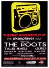 OkayPlayer tour 2000