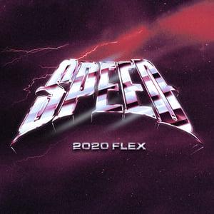 "Image of SPEED - 2020 FLEX Flexi 7"""