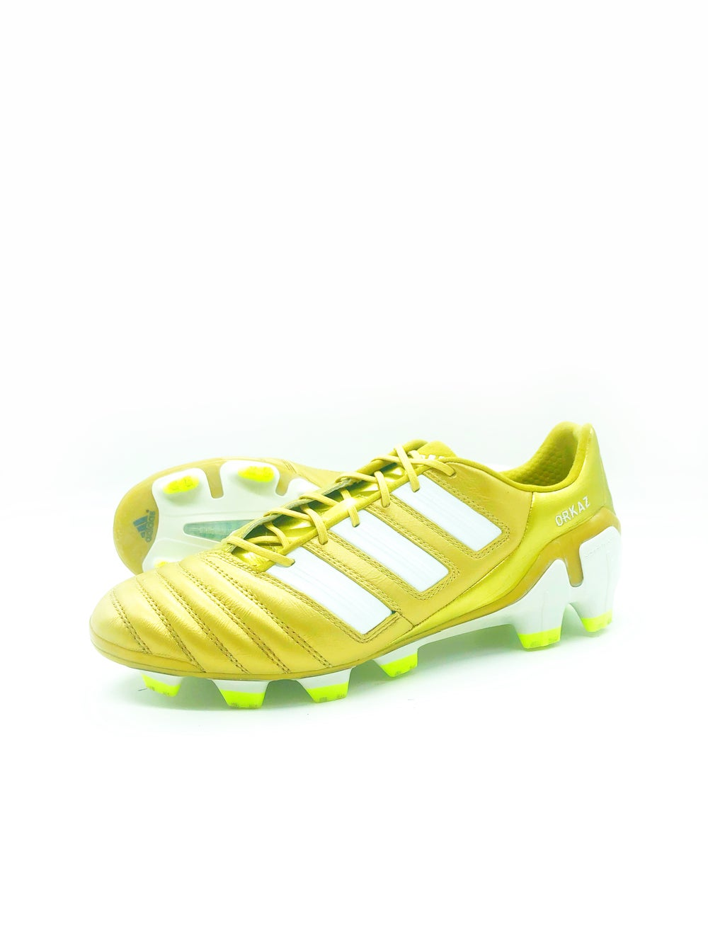 Image of Adidas Predator Adipower GOLD fg