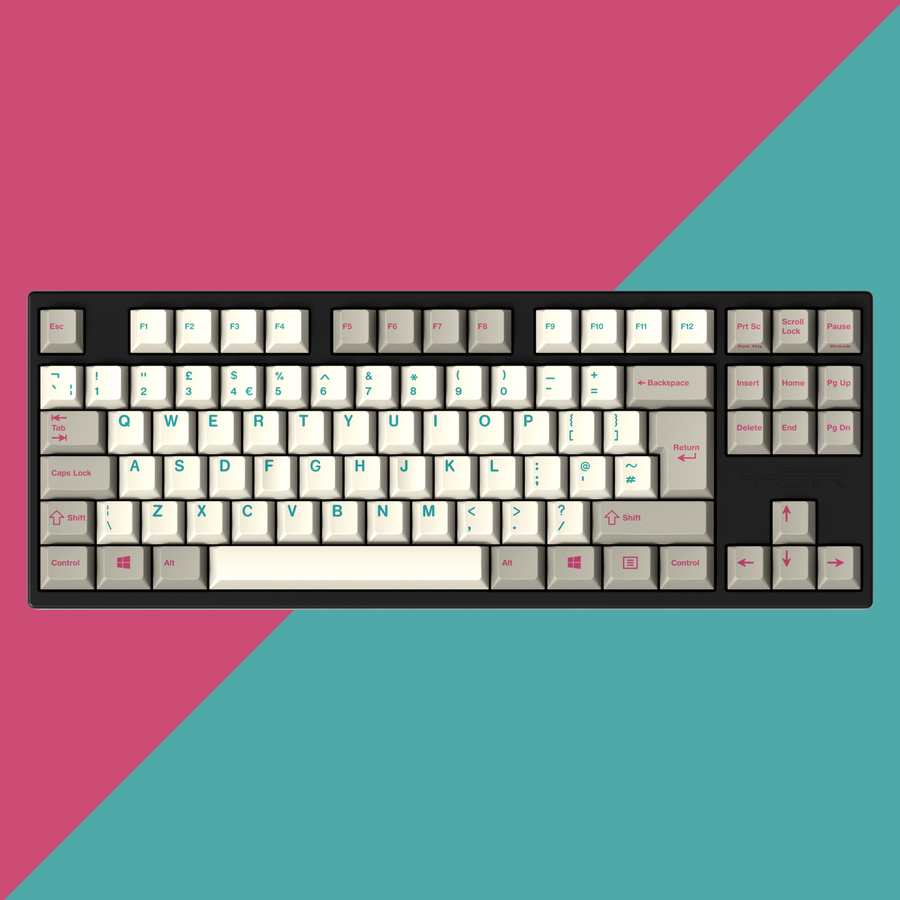 Image of GMK Miami Dusk