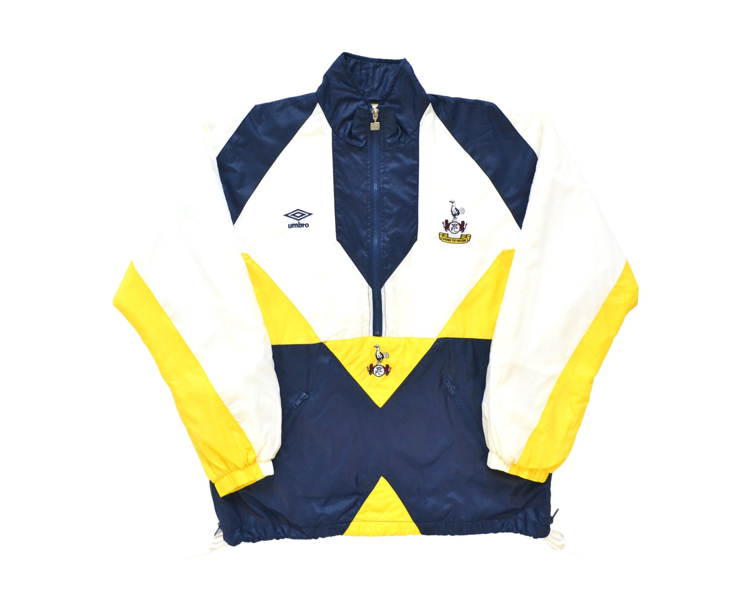 Image of 1990-92 Umbro Tottenham Jacket L