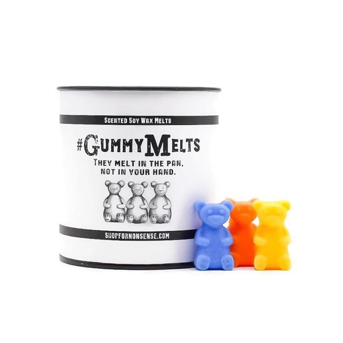 Image of #GummyMelts
