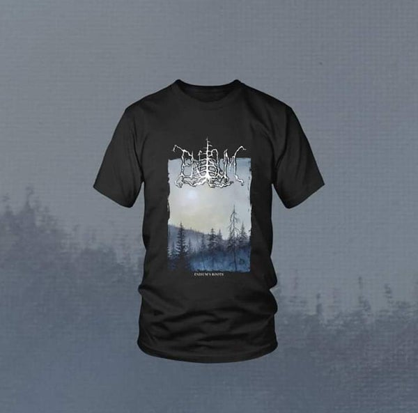 Image of Enisum - Enisum's roots shirt/Tank top
