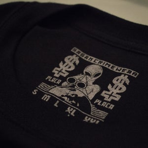 Image of UMMO TOXIC Tshirt