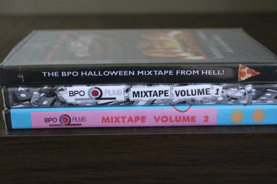 Image of BPO Mixtape Bundle