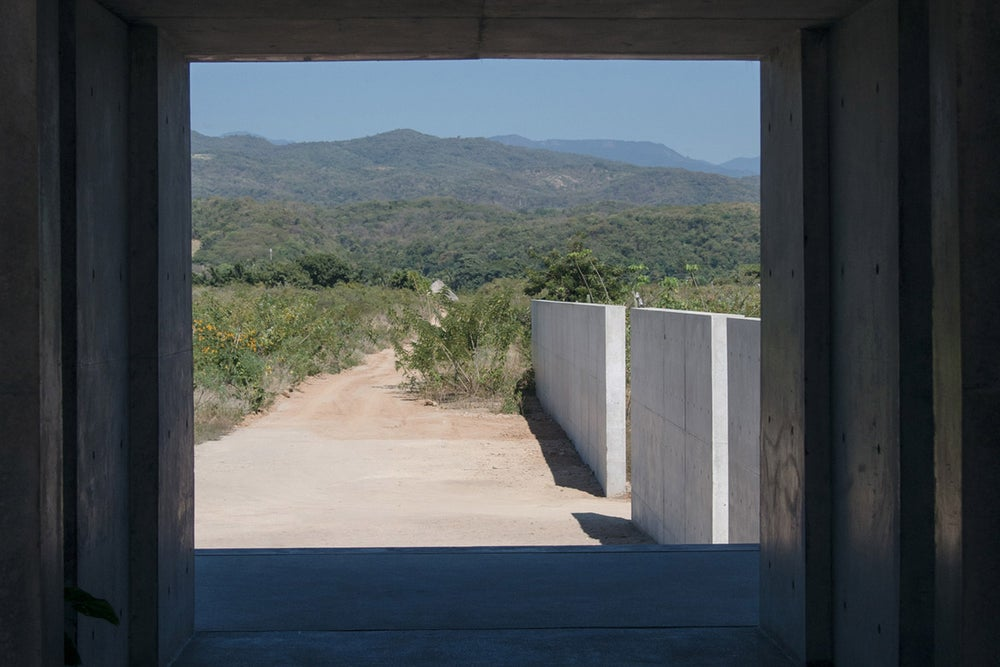 Image of Concrete Nature (MEX)