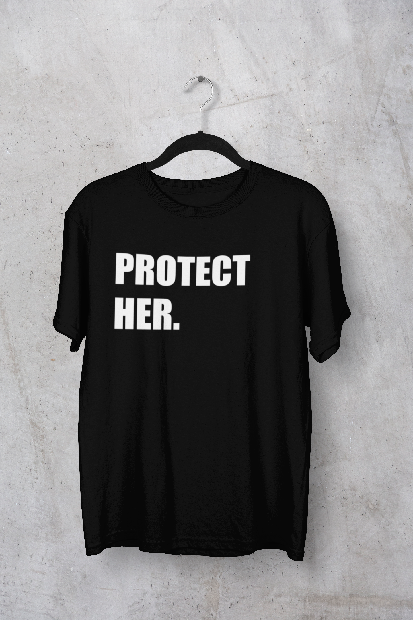 Image of PROTECT HER