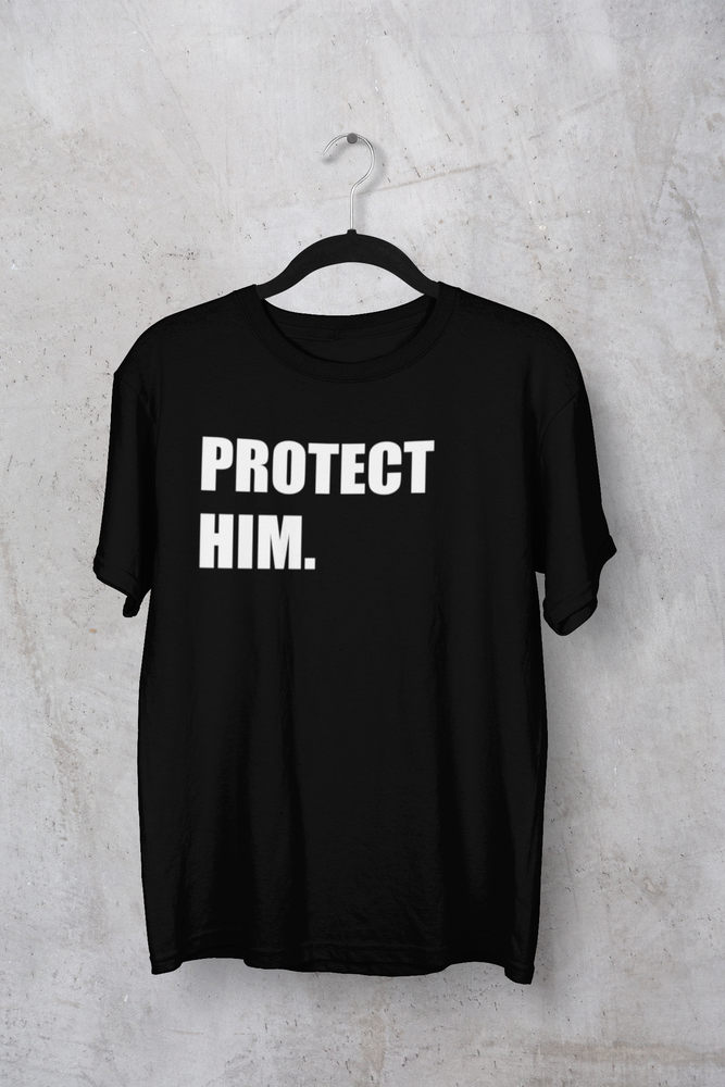 Image of PROTECT HIM