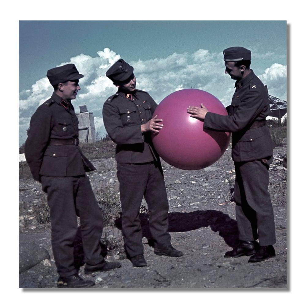 PHARAOH OVERLORD 'Zero' Vinyl LP