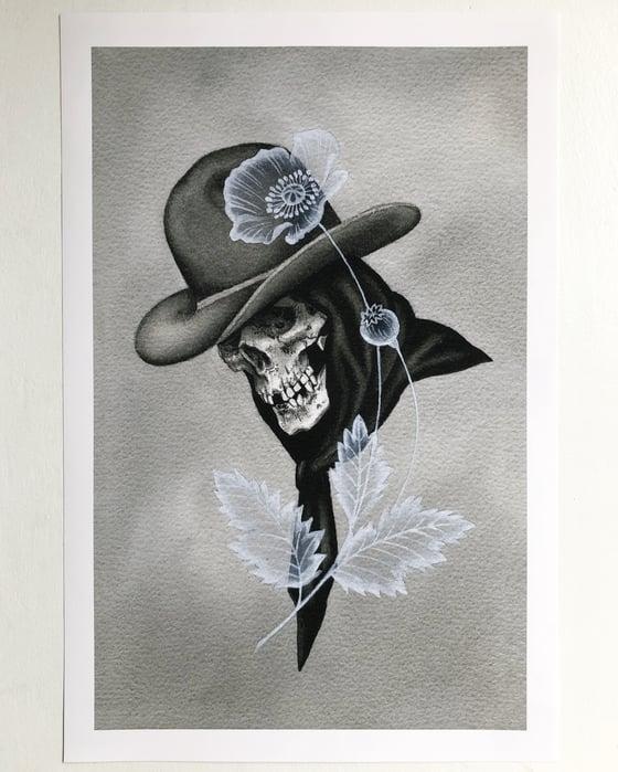Image of Opium Print