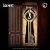 Image of Locke & Key: Giant Key! FREE U.S. SHIPPING THRU 6/4!