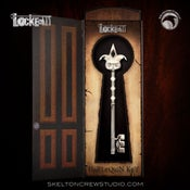 Image of Locke & Key: Harlequin Key!