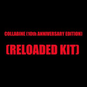 Image of Collabine (Reloaded Kit) (Bundle)
