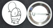 Image of Original OOMFY Pin
