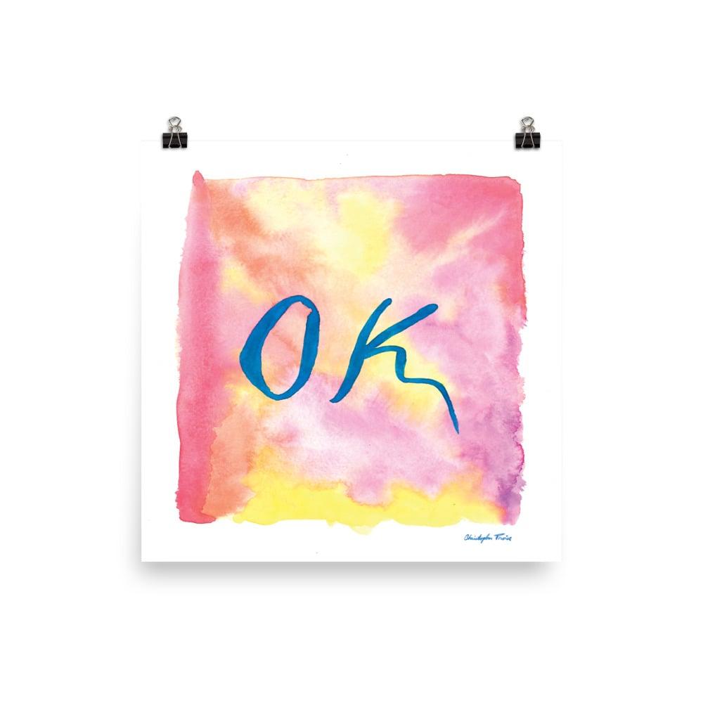 Image of OK